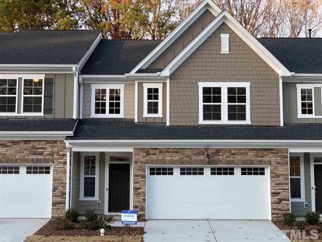 1107 Hero Place, Cary, NC 27519 (#2291332) :: Marti Hampton Team - Re/Max One Realty