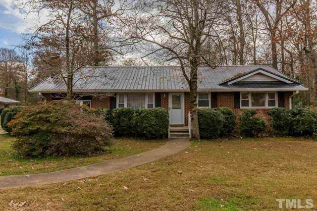 1358 Greenwood Drive, Burlington, NC 27217 (#2291334) :: Dogwood Properties