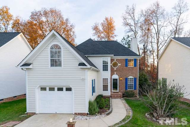 2516 Constitution Drive, Raleigh, NC 27615 (#2291346) :: RE/MAX Real Estate Service