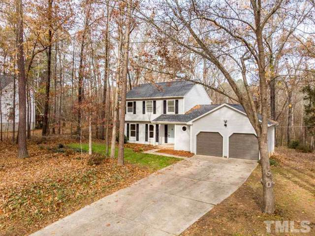 606 Bluestone Road, Durham, NC 27713 (#2291365) :: Spotlight Realty
