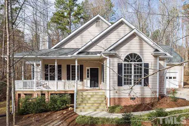 80 Winthrop Road, Pittsboro, NC 27312 (#2291372) :: The Results Team, LLC