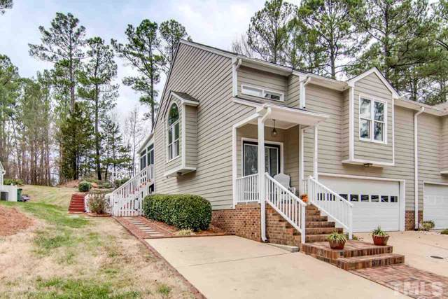 110 Kingsley Woods Drive, Durham, NC 27703 (#2291377) :: Sara Kate Homes