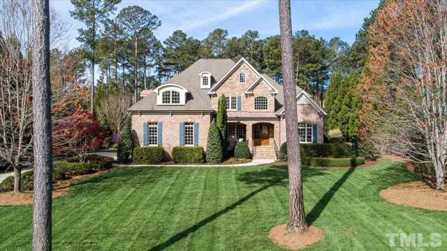 10113 Lobley Hill Lane, Raleigh, NC 27613 (#2291378) :: RE/MAX Real Estate Service