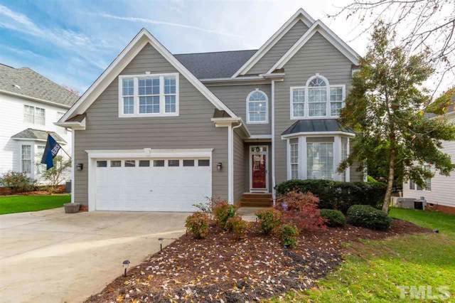 913 Clatter Avenue, Wake Forest, NC 27587 (#2291379) :: The Jim Allen Group