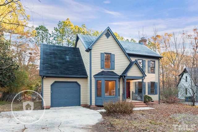 1209 Little Acres Drive, Durham, NC 27713 (#2291384) :: The Jim Allen Group