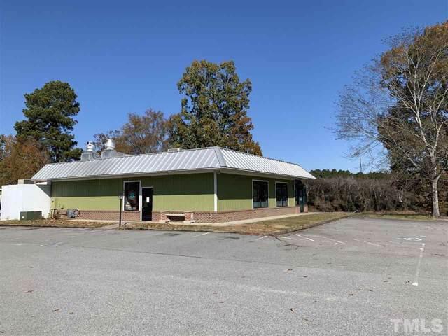100 S Main Street, Lillington, NC 27546 (#2291388) :: Classic Carolina Realty