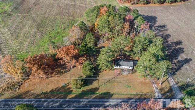 9722 Nc 48 Highway, Whitakers, NC 27891 (#2291396) :: RE/MAX Real Estate Service