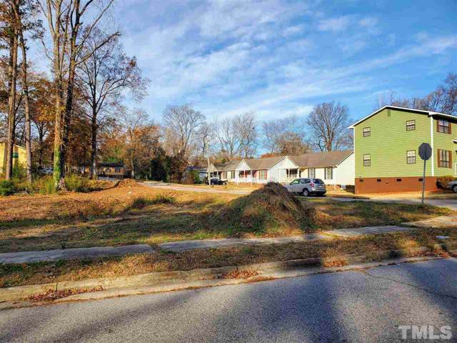 710 Sherrybrook Drive, Raleigh, NC 27610 (#2291399) :: The Jim Allen Group