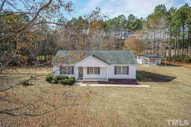 174 Sommerset Drive, Clayton, NC 27520 (#2291403) :: Marti Hampton Team - Re/Max One Realty