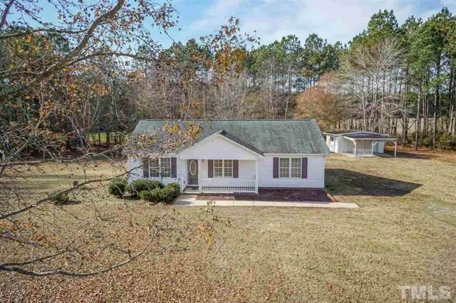174 Sommerset Drive, Clayton, NC 27520 (#2291403) :: Dogwood Properties