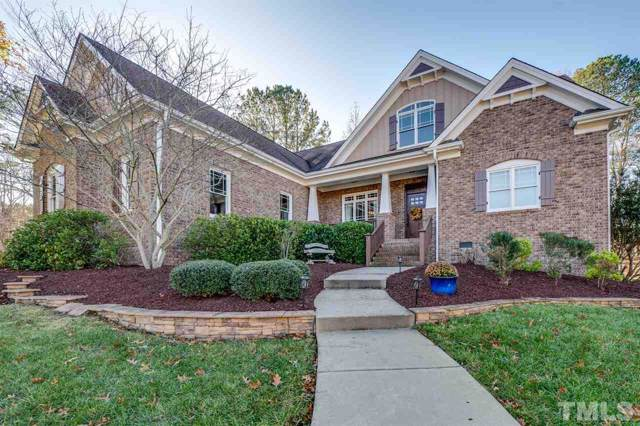 230 Franconia Way, Apex, NC 27502 (#2291412) :: Rachel Kendall Team