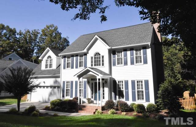202 Bromfield Way, Cary, NC 27519 (#2291417) :: The Perry Group