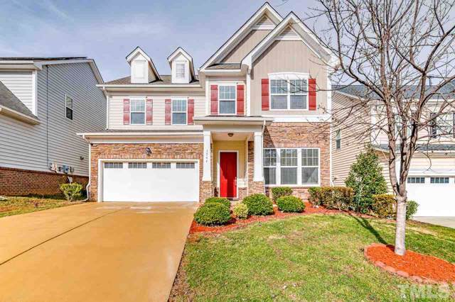 1744 Laurel Park Place, Cary, NC 27511 (#2291420) :: Marti Hampton Team - Re/Max One Realty