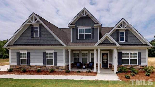 3929 Mendenhall Drive #49, Zebulon, NC 27597 (#2291427) :: The Jim Allen Group