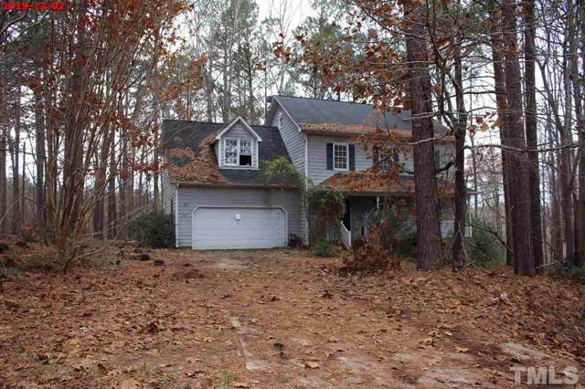 4108 South Mountain Drive, Raleigh, NC 27603 (#2291430) :: Marti Hampton Team - Re/Max One Realty
