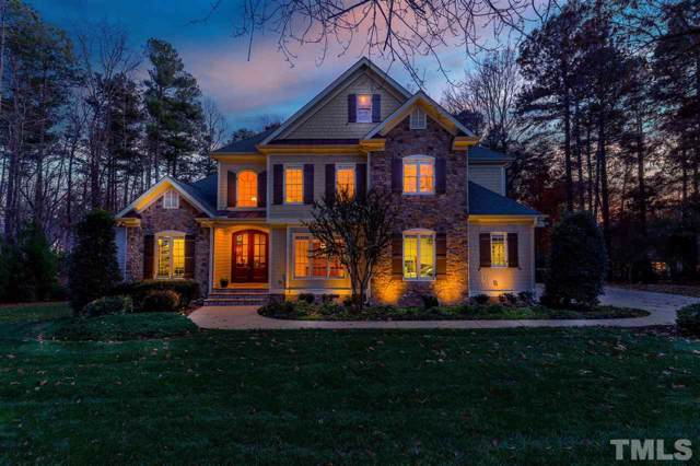 2012 Pleasant Forest Way, Wake Forest, NC 27587 (#2291441) :: Rachel Kendall Team