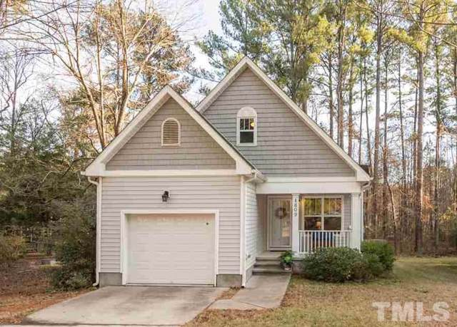4809 Marvin Drive, Durham, NC 27705 (#2291448) :: The Perry Group
