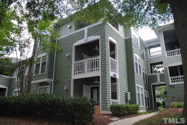 1131 Parkridge Lane #201, Raleigh, NC 27605 (#2291459) :: Dogwood Properties