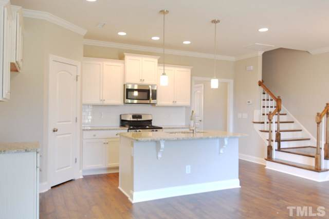 819 Townes Park Street, Wake Forest, NC 27587 (#2291460) :: The Jim Allen Group