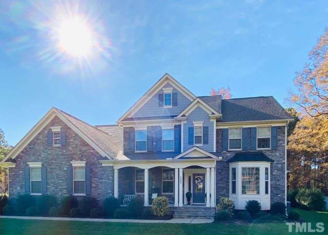 5200 Dutchman Drive, Raleigh, NC 27606 (MLS #2291470) :: The Oceanaire Realty
