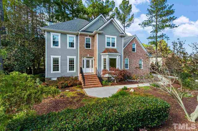 101 Wybel Lane, Cary, NC 27513 (#2291479) :: The Jim Allen Group