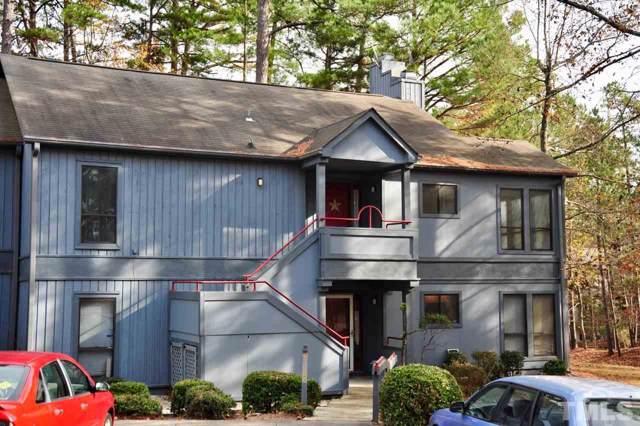4 Stillwater Park #4, Durham, NC 27707 (#2291480) :: RE/MAX Real Estate Service