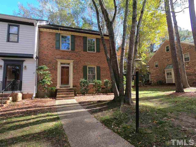 562 Weathergreen Drive, Raleigh, NC 27615 (#2291482) :: RE/MAX Real Estate Service