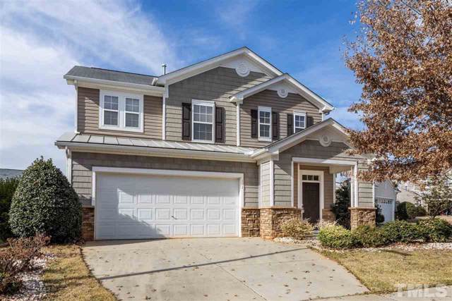 171 Solheim Lane, Raleigh, NC 27603 (#2291496) :: Real Estate By Design