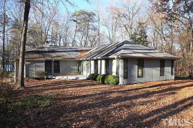 4927 Thomas Road, Henderson, NC 27537 (#2291501) :: Real Estate By Design