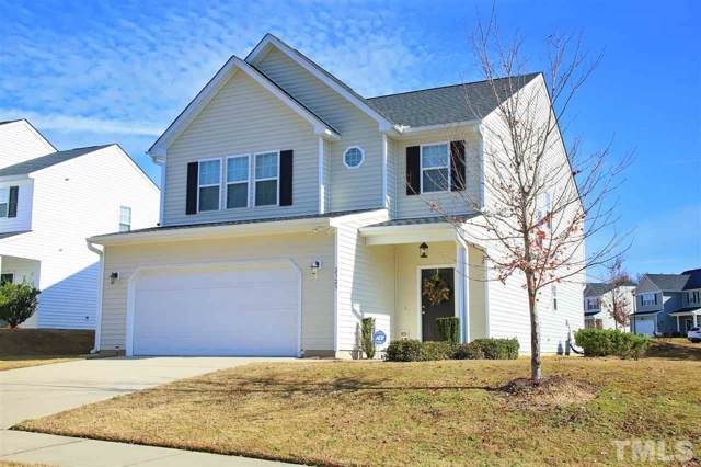 2323 King Malcolm Lane, Zebulon, NC 27597 (#2291508) :: The Jim Allen Group