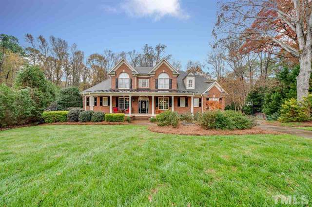 2200 Center Spring Court, Raleigh, NC 27603 (#2291518) :: Rachel Kendall Team