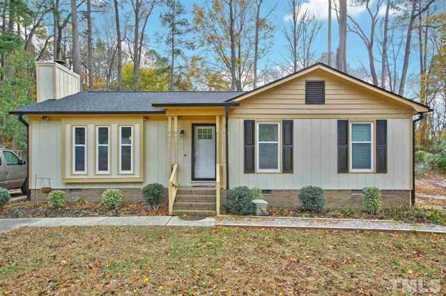 805 Springview Trail, Garner, NC 27529 (#2291519) :: The Jim Allen Group