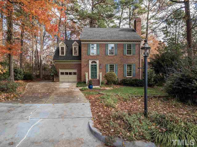 7536 Drayton Court, Raleigh, NC 27615 (#2291523) :: The Jim Allen Group