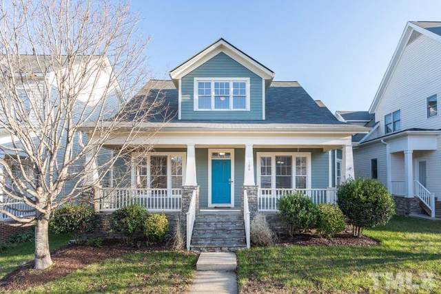108 Bridgegate Drive, Cary, NC 27519 (#2291532) :: M&J Realty Group