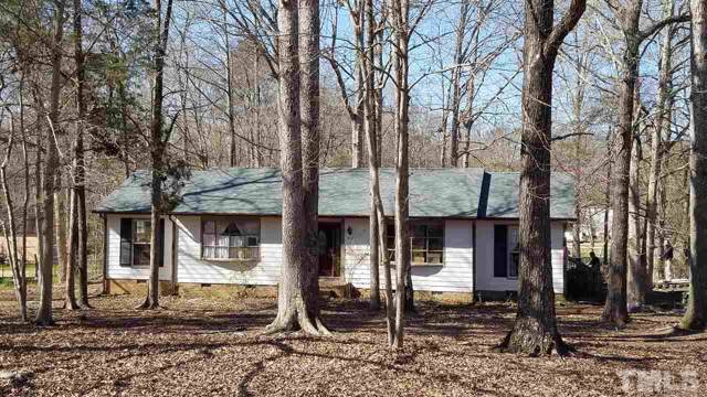1602 Goodwin Road, Durham, NC 27712 (#2291559) :: Spotlight Realty