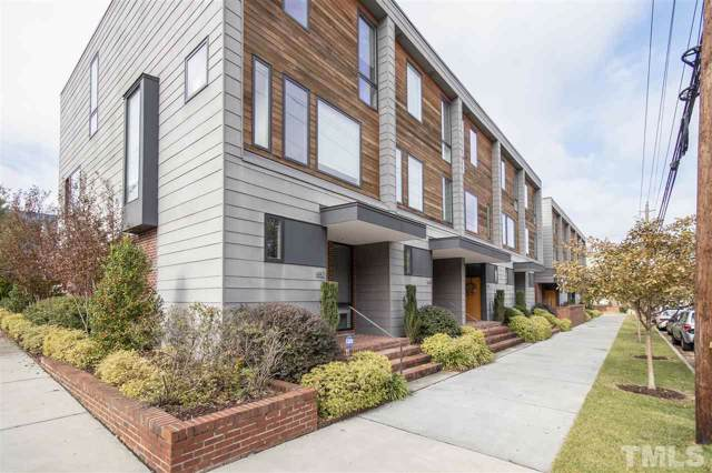 544 S Person Street, Raleigh, NC 27601 (#2291568) :: Raleigh Cary Realty