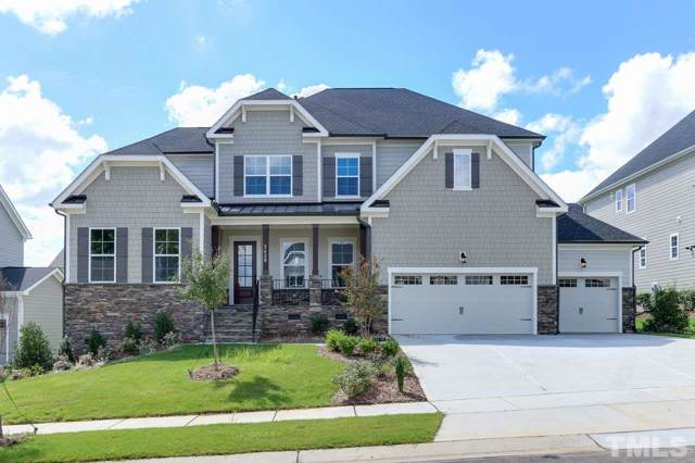3428 Mountain Hill Drive #97, Wake Forest, NC 27587 (#2291579) :: The Amy Pomerantz Group