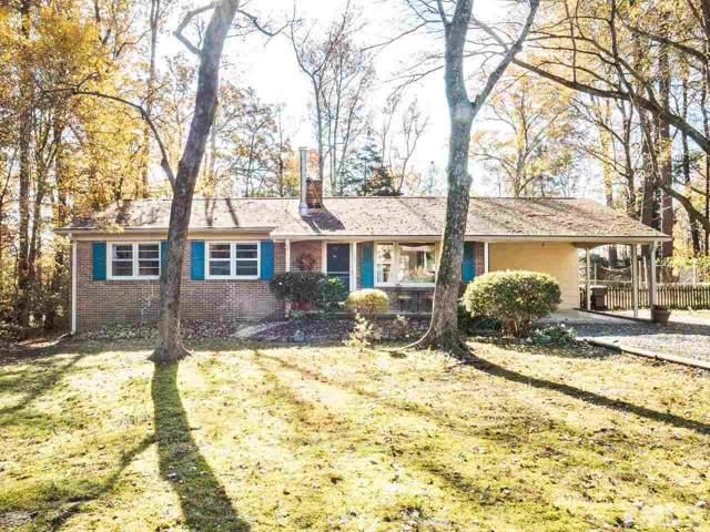 104 Landsbury Drive, Durham, NC 27707 (#2291581) :: RE/MAX Real Estate Service