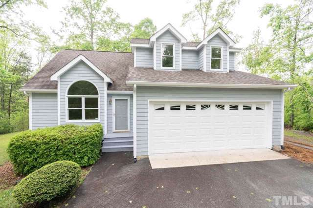 9901 Oak Hollow Road, Chapel Hill, NC 27516 (#2291583) :: The Amy Pomerantz Group