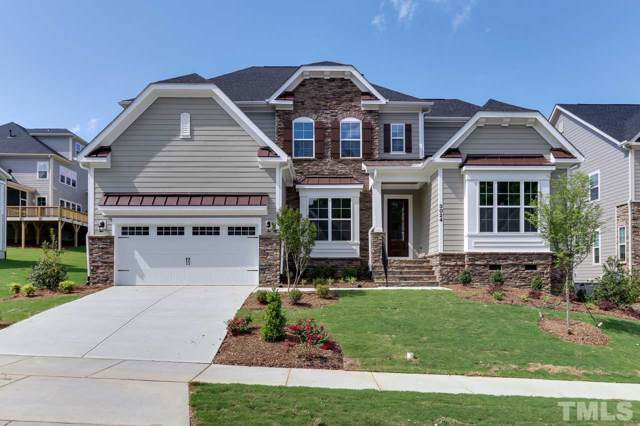 3024 Mountain Hill Drive #50, Wake Forest, NC 27587 (#2291584) :: The Amy Pomerantz Group