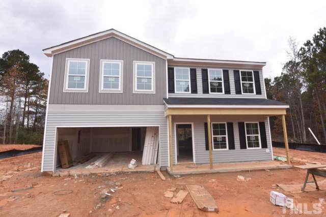 55 Evergreen Lane, Franklinton, NC 27525 (#2291587) :: Spotlight Realty