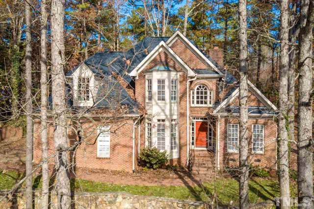 108 Sierra Drive, Chapel Hill, NC 27514 (#2291589) :: The Amy Pomerantz Group