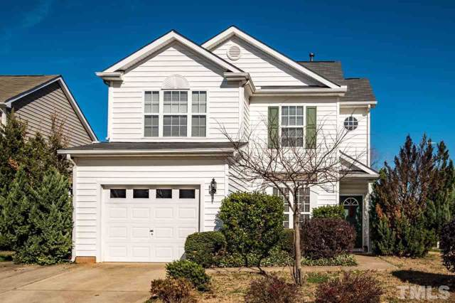 2600 Valley Haven Drive, Raleigh, NC 27603 (MLS #2291602) :: The Oceanaire Realty
