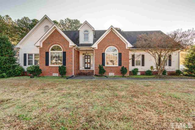3202 Edinburgh Drive, Wilson, NC 27896 (#2291608) :: The Perry Group