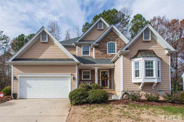 8513 Yucca Trail, Raleigh, NC 27615 (#2291615) :: RE/MAX Real Estate Service