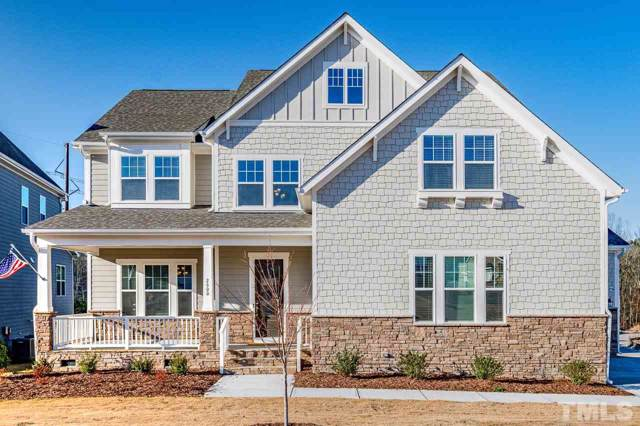 2600 Sunnybrook Farm Drive, Apex, NC 27523 (#2291617) :: The Perry Group