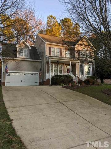 1106 Patterson Grove Road, Apex, NC 27502 (#2291619) :: Raleigh Cary Realty