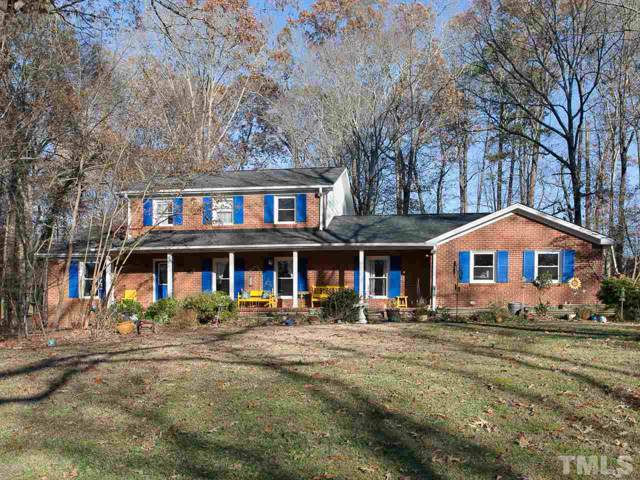 2510 Tryon Road, Durham, NC 27705 (#2291626) :: RE/MAX Real Estate Service