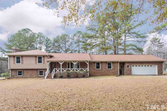 310 Meadow Drive, Fuquay Varina, NC 27526 (#2291632) :: Dogwood Properties