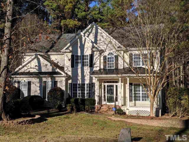 145 Remington Court, Youngsville, NC 27596 (#2291635) :: Spotlight Realty